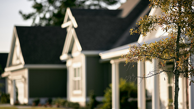 Historically low mortgage rates could trigger housing price bubble