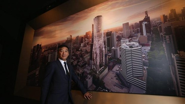 Foreign Investors cannot get enough of Australian Property Market