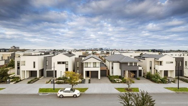 Footscray in favour as young people move in