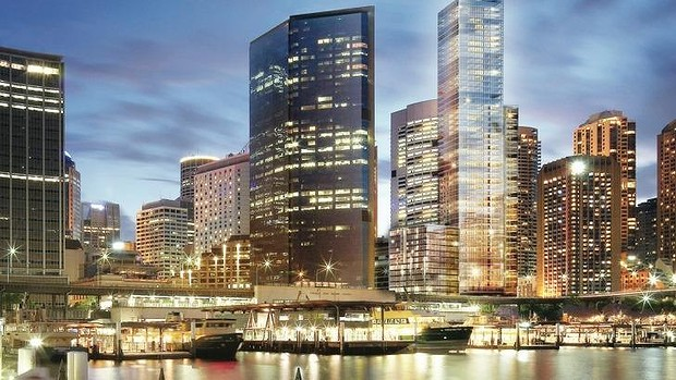 Circular Quay set for new hotel and apartments after Gold Fields House sale