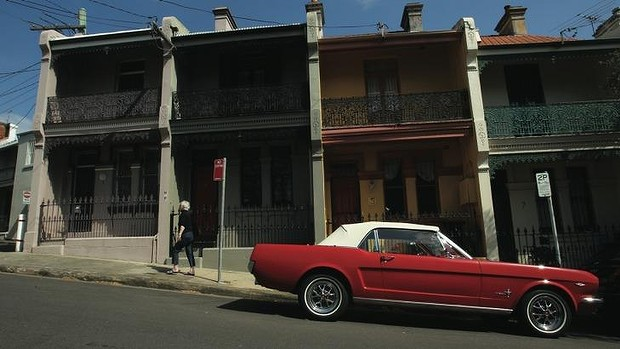 Growth in Sydney house prices outstrips all other cities
