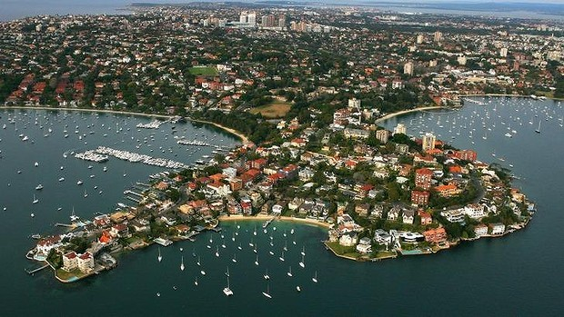 Sydney Housing Market booms with price growth at nearly 20%