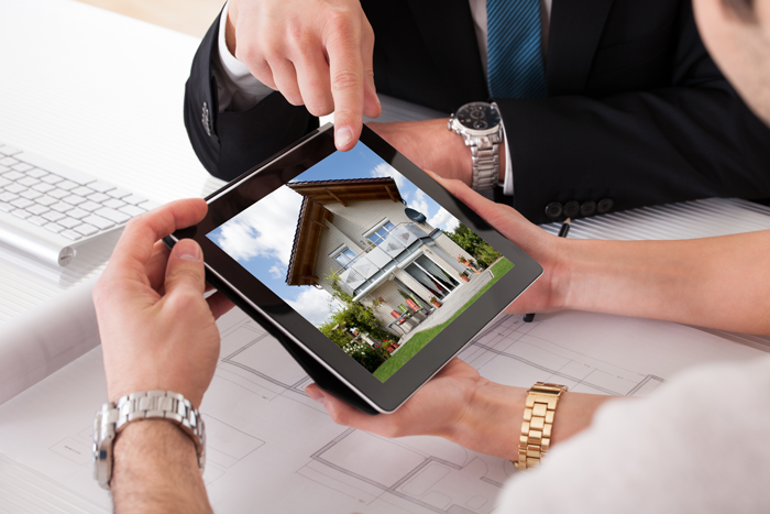 Property transfers just became a whole lot easier as they move online