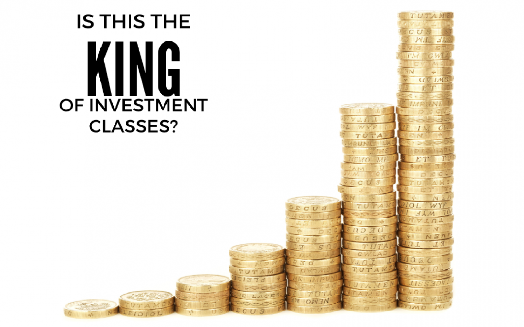 Is this the king of investment classes?