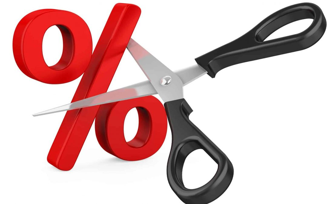 Interest Rate Cuts & What It Means For You