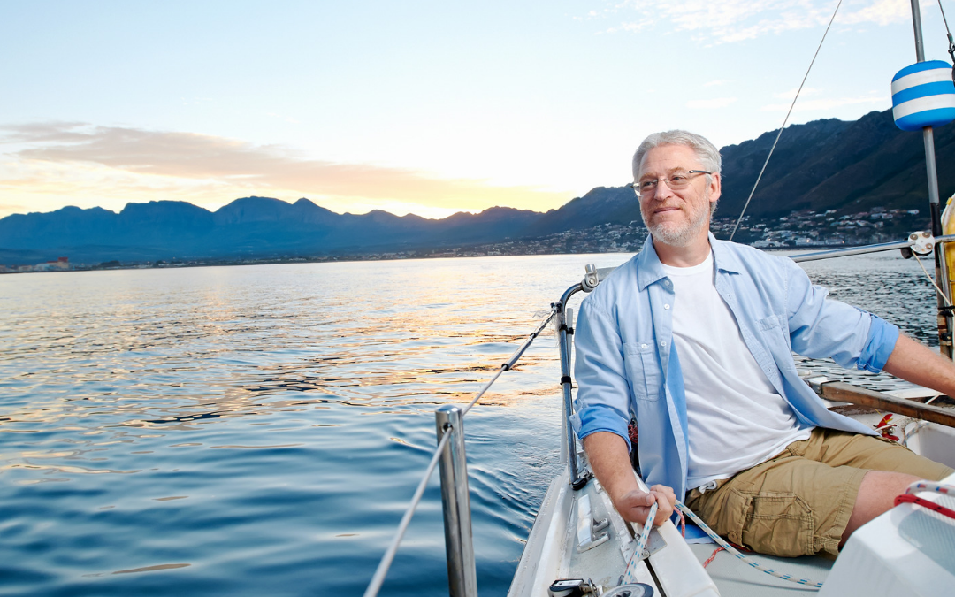 "How to ""retire comfortably"""