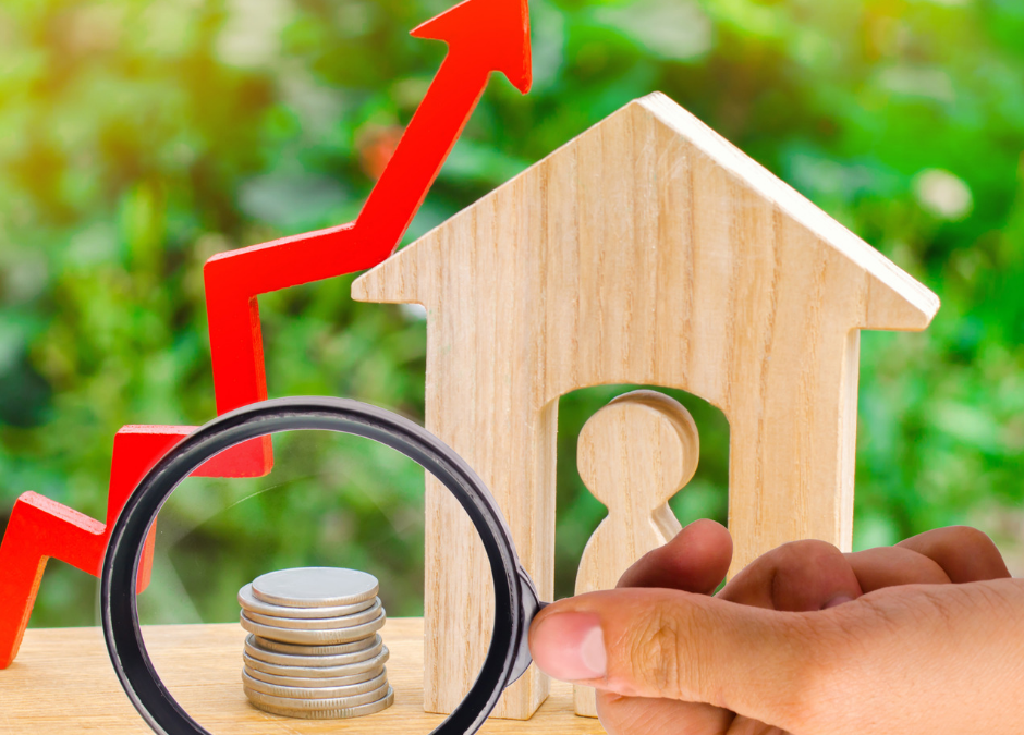 Sydney house prices increased by 1.6% in August, what does this mean for you?